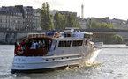 Réceptif : Yachts de Paris lance une offre touristique B2B « prestige français »