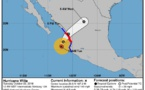 """Mexique : Willa devient un ouragan """"extrêmement dangereux"""" selon le NHC"""