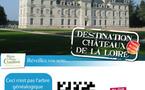 Les châteaux de la Loire veulent séduire les Parisiens