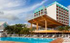 Guadeloupe : l'hôtel Arawak Beach Resort ouvre ses portes (photos)