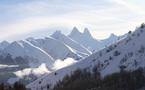 Montagne française : taux d'occupation à 70% pour les vacances de février