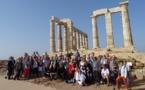 Dunois Voyages fêtent leurs 70 ans avec ses clients