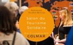 Double Sens présent au salon Solidarissimo