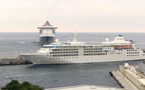 Création du Monaco Cruise Bureau