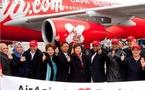 Air AsiaX : Paris Kuala Lumpur en low cost long courrier, c'est parti !