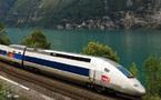 Lyria :  4 millions de voyageurs en 2010 et 19 nouvelles rames