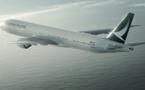 Cathay Pacific s'est faite voler les données de 9,4 millions de personnes
