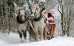 Emploi : Père Noël recherche elfes saisonniers