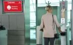 Emirates travaille sur un parcours biométrique intégré