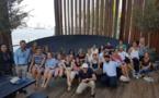 TUI : 25 agents de voyages découvrent le Club Lookéa Ajman Dubaï