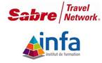 Formation : Sabre et l'INFA partenaires