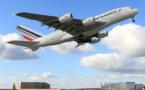 Air France : le vol Paris-Saigon interdit de survoler la Russie, l'avion rentre à Roissy
