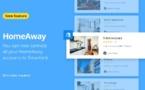 Smartbnb permet aux utilisateurs d'Abritel d'utiliser sa messagerie