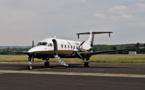 Twin Jet ajoute 126 destinations, grâce aux accords avec Air France