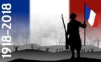 Tourisme de mémoire centenaire 14-18 : la France a remporté la victoire du visitorat