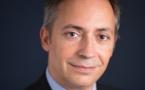 Patrick Branco Ruivo nouveau directeur général de la Société d'Exploitation de la Tour Eiffel