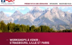 Les Etats-Unis seront en tournée à Strasbourg, Lille et Paris