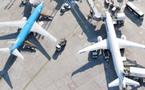 Air France-KLM : hausse du trafic de 4,9% en février 2011
