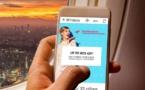 Skydeals : les ventes de forfaits et excursions se font maintenant pendant les vols