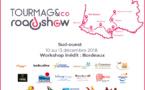 Voyages Internationaux dévoile sa nouvelle brochure sur la 13e édition du TourMaG&Co RoadShow