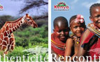 Kenya : le nombre de touristes français en hausse de 22% en 2010
