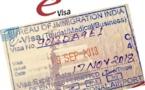 Inde : les voyageurs français plébiscitent l'e-Visa !