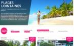 Carrefour Voyages revendu par Showroomprive.com