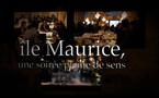 Soirée Ile Maurice, l'odyssée des sens