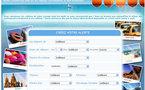Opodo lance un système d'alerte email