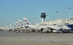 Aegean Airlines, au sommet de l'Olympe