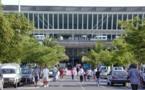 Aéroport de Guadeloupe : plus de 2 millions de passagers à fin octobre 2018