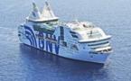 Sardaigne : GNV ouvre une ligne entre Gênes et Olbia