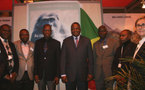 MAP : le Congo Brazzaville fait son « show »