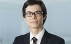 Alexis Frantz nouveau directeur général de Servair