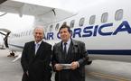 Marseille-Venise : Air Corsica lorgne aussi vers Florence et Milan