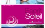 National Tours : nouvelle brochure ''Esprit Soleil''