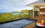 Raffles: un nouvel établissement aux Seychelles
