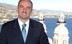 Monte-Carlo SBM : Luca Allegri est nommé Directeur des Opérations Hôtelières