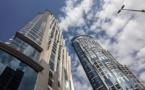 Marriott Marquis Dubaï  : tutoyez les étoiles à... 355m de hauteur (vidéo) !