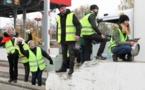 Hôtellerie à Paris : les gilets jaunes ralentissent l'activité