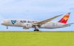 Air Austral réintègre les 2 Boeing 787-8 à sa flotte