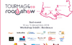 PortAventura World anime la 13e tournée du TourMaG&Co RoadShow