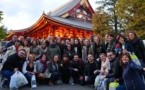 Trophée April Japon : Tokyo excentrique à la pointe de la technologie