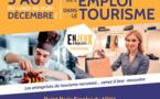Paris lance la « semaine de l'emploi dans le tourisme »