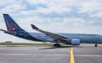 Brussels Airlines donne un coup de jeune à ses long-courriers