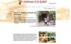 Vietnam à la Folie : Easia Travel lance un site dédié à un circuit