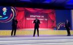 """Laurent Abitbol : """"je voulais un même taux de com pour les promos et tarifs brochure"""" ( vidéo)"""