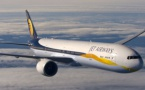 Jet Airways renforce ses dessertes internationales