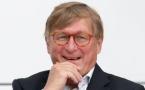 Le CEO de l'aéroport de Munich Michael Kerkloh part à la retraite