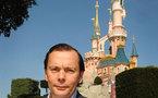 Disneyland Paris : F. Gonzalez Tejera nommé DG adjoint marketing